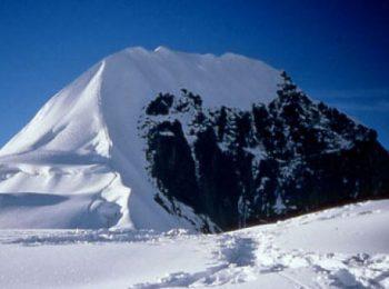 Tharpu Chuli Climbing