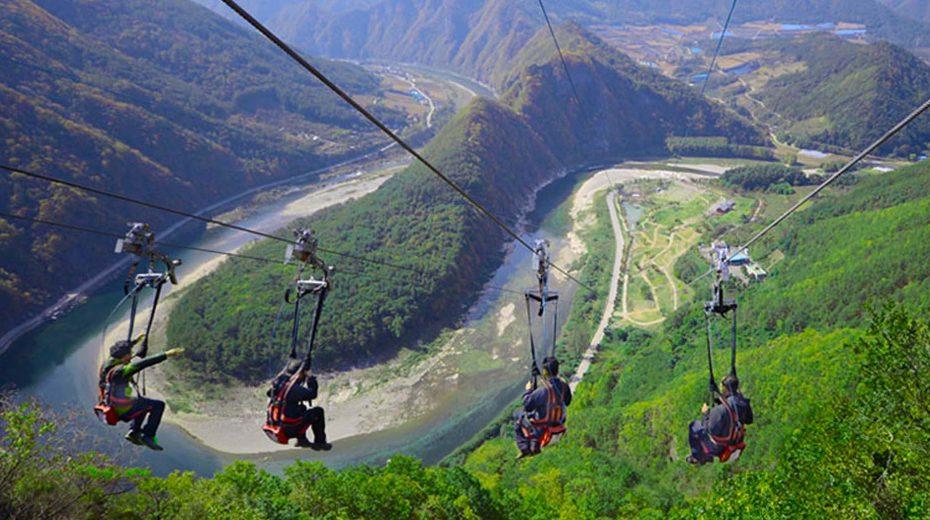 Zip Flyer In Nepal_Zip_Flyer_Nepal