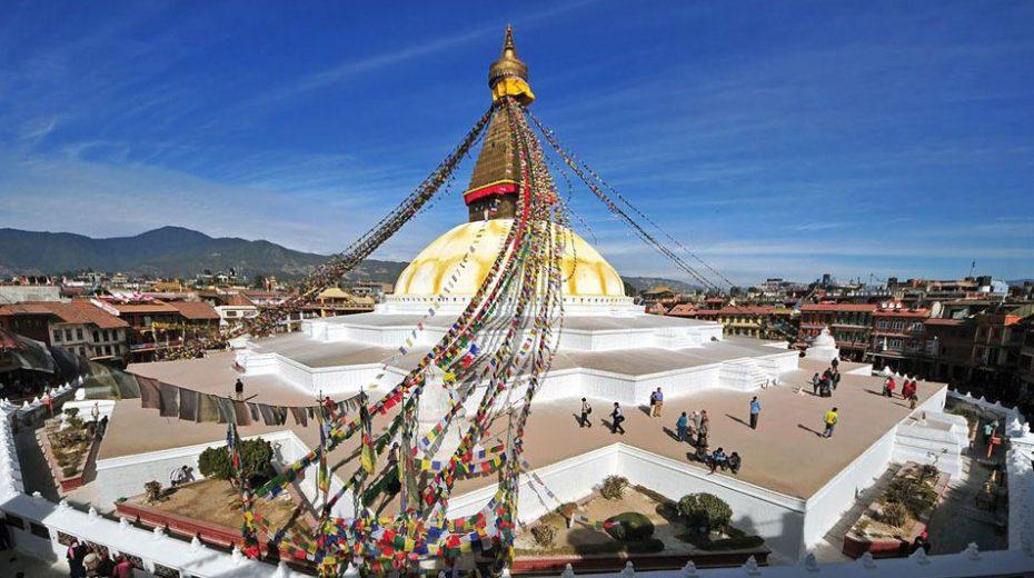 Nepal Explore Tour_boudnathstupa