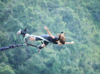 bhotekoshi bungee jump
