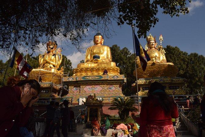 Buddha Park, Kathmandu
